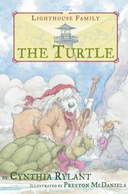 Cover image for The lighthouse family. The turtle