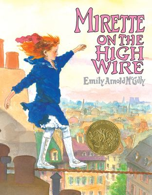 Cover image for Mirette on the high wire
