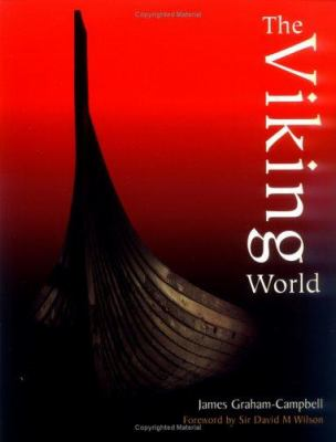 Cover image for The Viking world