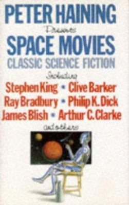 Cover image for Space movies : classic science fiction films