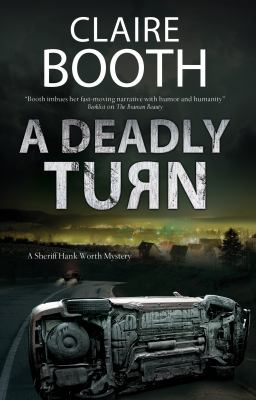 Cover image for A deadly turn