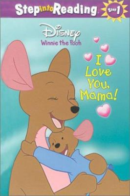Cover image for I love you, Mama