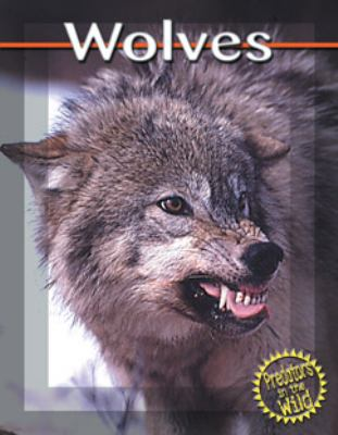 Cover image for Wolves