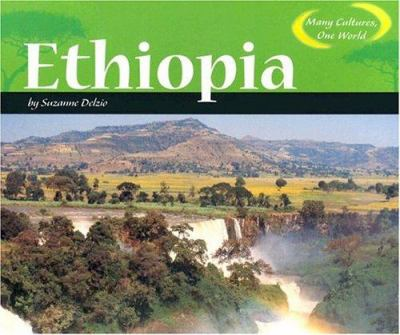 Cover image for Ethiopia