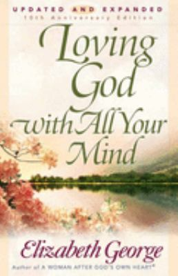 Cover image for Loving God with all your mind