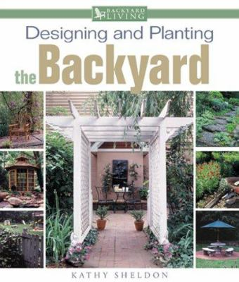 Cover image for Designing & planting backyards