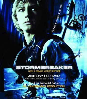 Cover image for Stormbreaker