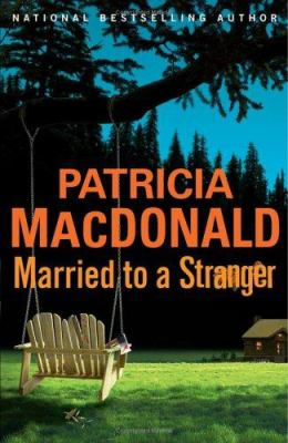 Cover image for Married to a stranger : a novel