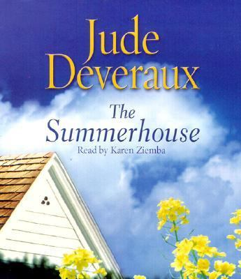 Cover image for The summerhouse