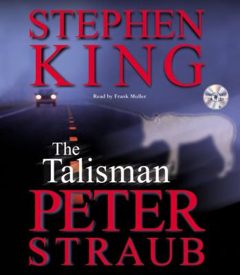 Cover image for The talisman