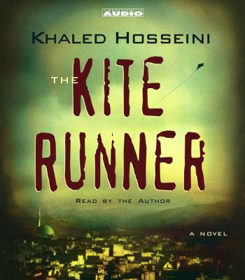 Cover image for The kite runner