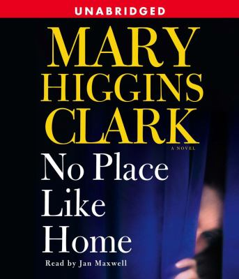 Cover image for No place like home