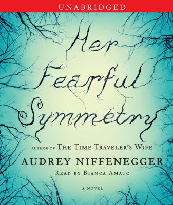Cover image for Her fearful symmetry