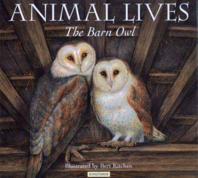 Cover image for The barn owl