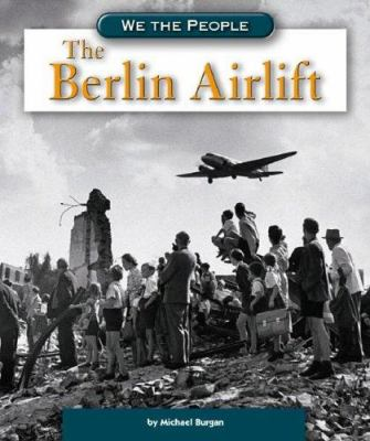 Cover image for The Berlin airlift