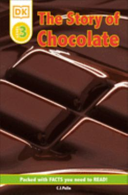 Cover image for The story of chocolate