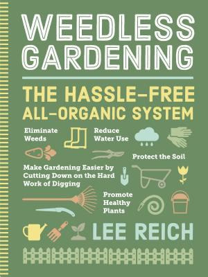 Cover image for Weedless gardening