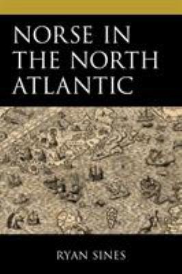 Cover image for Norse in the North Atlantic