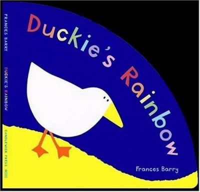 Cover image for Duckie's rainbow