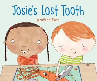 Cover image for Josie's lost tooth
