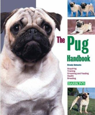 Cover image for The pug handbook