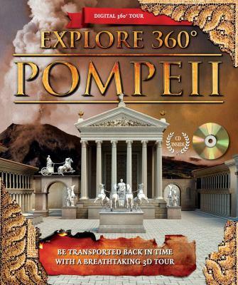 Cover image for Explore 360° Pompeii