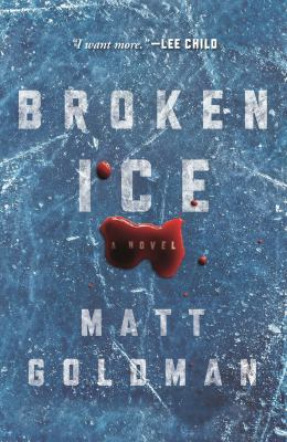 Cover image for Broken ice