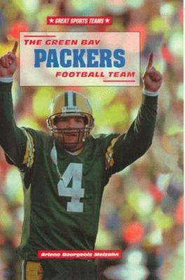 Cover image for The Green Bay Packers football team