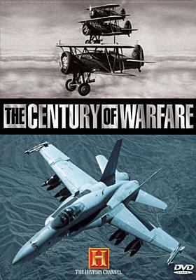 Cover image for Century of warfare