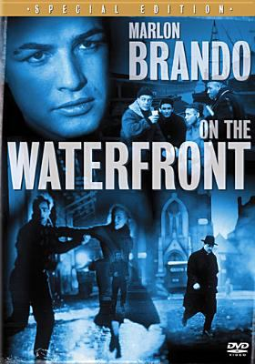 Cover image for On the waterfront