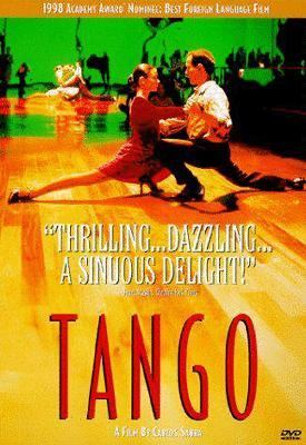 Cover image for Tango
