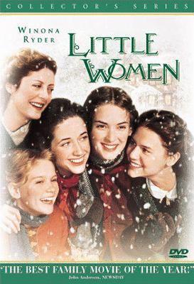 Cover image for Little women