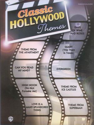 Cover image for Classic Hollywood themes