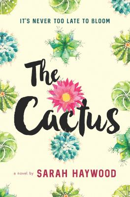 Cover image for The cactus