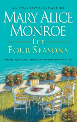 Cover image for The four seasons