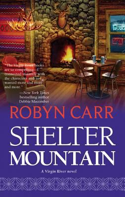 Cover image for Shelter Mountain