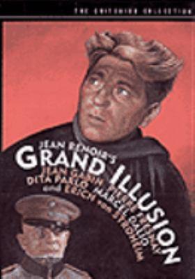 Cover image for La grande illusion