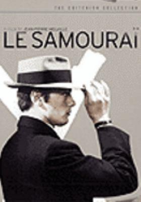 Cover image for Le samouraï The samurai