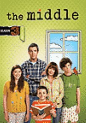 Cover image for The middle. Season 3