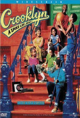 Cover image for Crooklyn