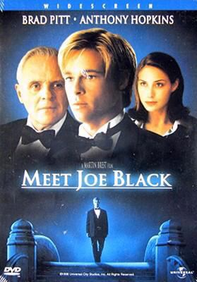 Cover image for Meet Joe Black