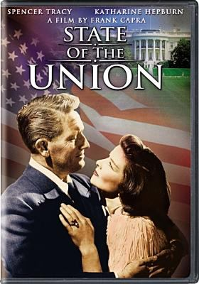 Cover image for State of the union