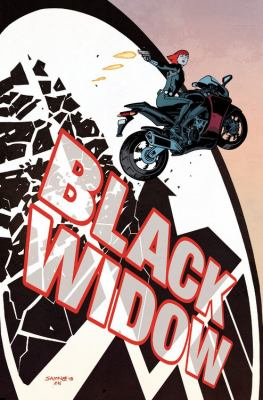 Cover image for Black Widow. Vol. 1, S.H.I.E.L.D.'s most wanted