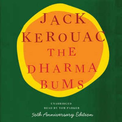 Cover image for The Dharma bums
