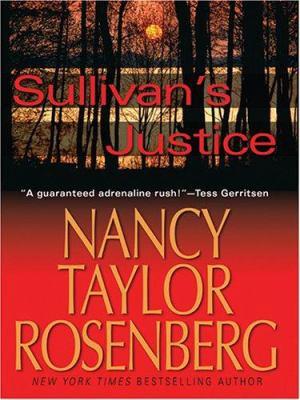 Cover image for Sullivan's justice