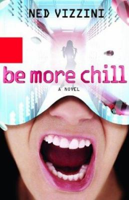 Cover image for Be more chill
