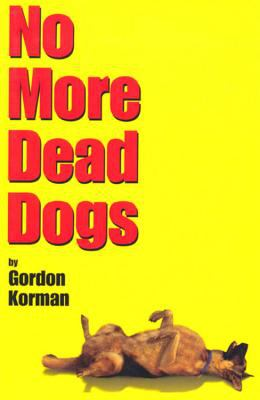 Cover image for No more dead dogs