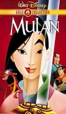 Cover image for Mulan