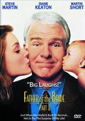 Cover image for Father of the bride. Part II