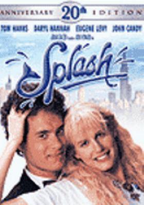 Cover image for Splash